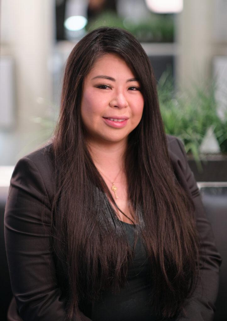 Dr. Kim Ngo Edmonton
