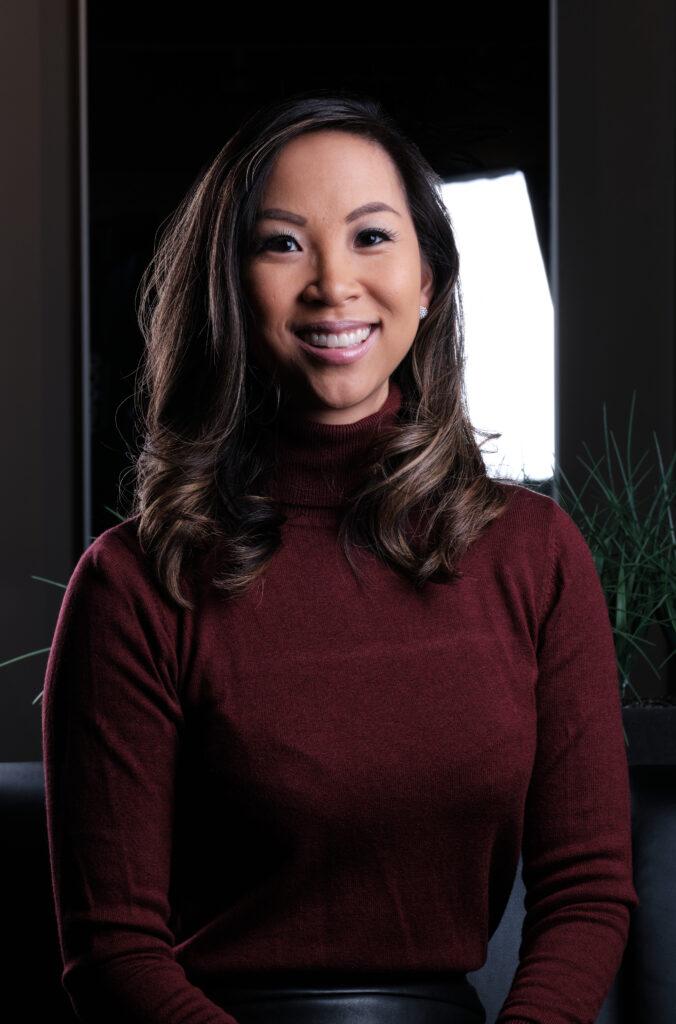 Dr. Natalie Chai Edmonton