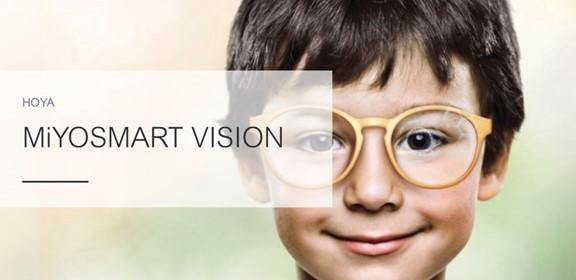 Myopia Treatment Options - Precision Eye Care