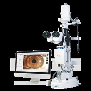 Dry Eye Technology - Precision Eye Care