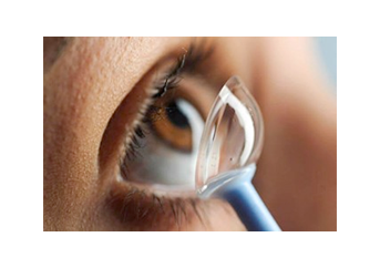 Specialty Contact Lenses - Precision Eye Care