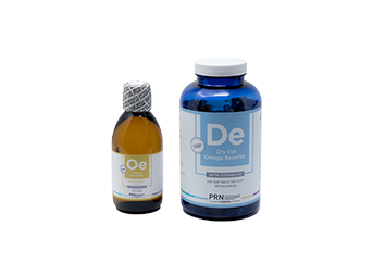 Omega-3 supplements - Precision Eye Care